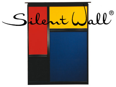 Fraubrunnen AG entwickelt 1992 die Kollektion Silent Wall