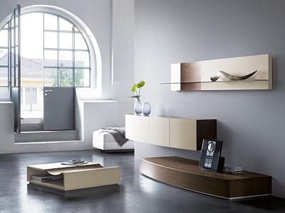 Fraubrunnen AG entwickelt 2008 die Kollektion Lineart