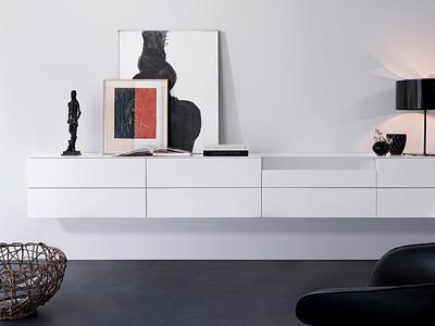 Fraubrunnen AG entwickelt 2010 die Kollektion Sideart