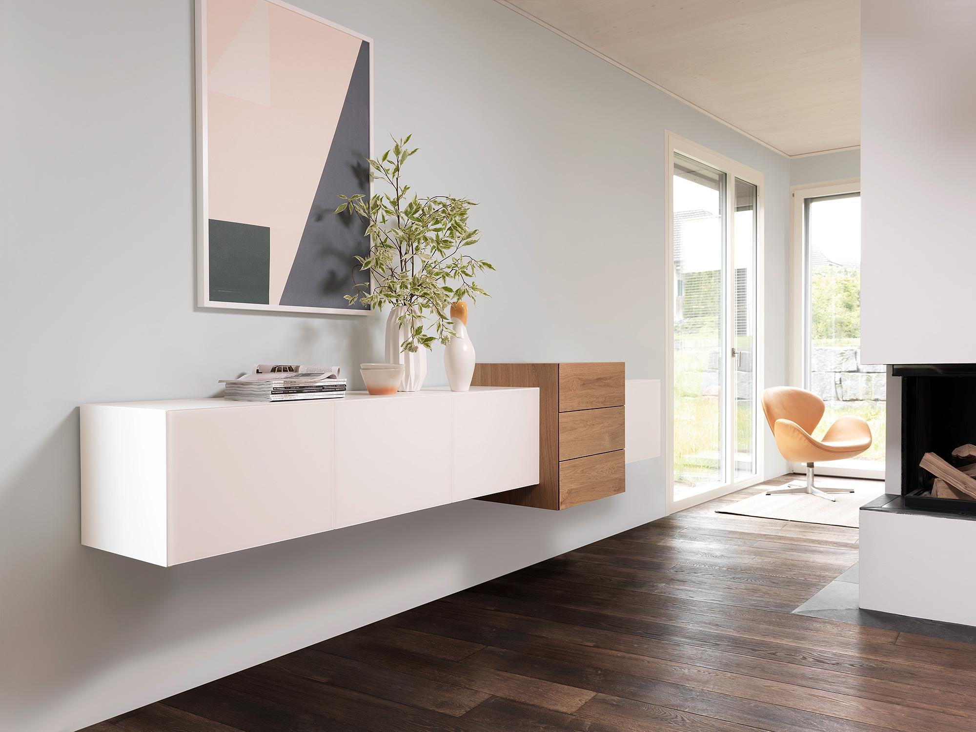 Großartig Ikea Küchenschränke Im Wohnzimmer Zeitgenössisch - Ideen ...